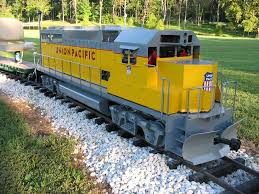 Backyard Trains For Sale by For Sale