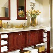 Thomasville Bathroom Cabinets - thomasville cabinetry offers a variety of glass options so you can