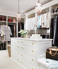 Dressing Room Pictures 20 Dreamy Walk In Closets To Covet