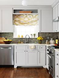 kitchen cabinets gray bottom white top 6 proven tips for choosing the gray kitchen cabinet