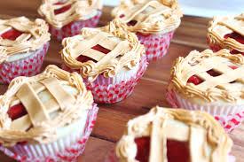 30 delightful thanksgiving cupcakes