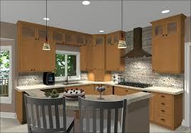 Small U Shaped Kitchen With Breakfast Bar - kitchen kitchen islands with breakfast bar small kitchen island