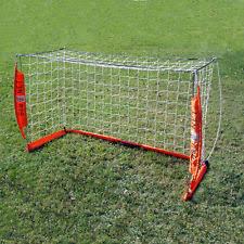 Best Soccer Goals For Backyard Bownet Soccer Goal Ebay