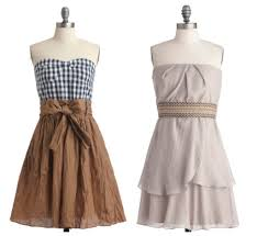 country style bridesmaid dresses gown and dress gallery