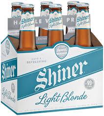 shiner light blonde carbs shiner light blonde beer reviews