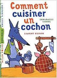 comment cuisiner un cochon amazon fr comment cuisiner un cochon emmanuelle cabrol