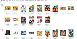 amazon black friday sales starts amazon video games black friday calendar revealed igame responsibly