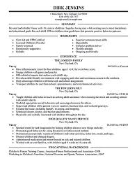 Home Child Care Provider Resume Best 25 Examples Of Resume Objectives Ideas On Pinterest