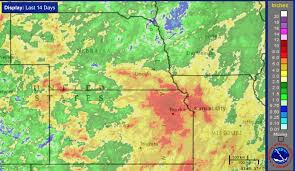 Missouri Flooding Map Mike Smith Enterprises Blog Central Plains Flooding To Spread