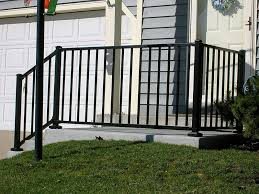 cute front porch railing kit gallery home railing inspirations