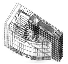 arab world institute by jean nouvel kineticarchitecture net