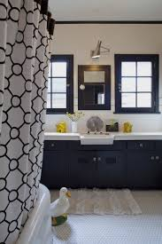 19 best navy and yellow bathroom images on pinterest bathroom
