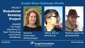 Challenge News News Challenge Health Winners