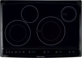 Hybrid Gas Induction Cooktop Electrolux Ew30cc55gb 30 Inch Hybrid Induction Cooktop With 2