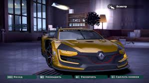 renault sport rs 01 renault sport r s 01 by corvettez06 need for speed carbon nfscars