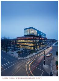 design engineer halifax 2015 award winning project halifax central library sustainable