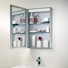 Bathroom Cabinet Mirrored Audacious Medicine Cabinet Mirror Chrome Bathroom Shelves Slimline