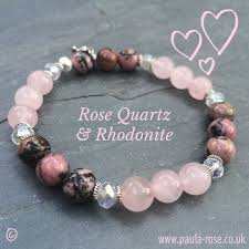 rose crystal bracelet images 72 best my handmade reiki infused crystal quot energy jewellery quot www jpg