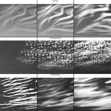 pattern of white clouds in streaks realistic clouds drawings in 4 steps with photoshop high clouds