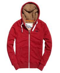 superdry t shirts buy online superdry red orange label heavy