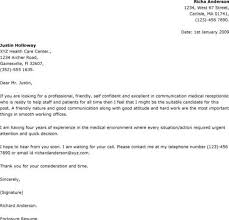 amazing cover letter for gym receptionist job 37 in doc cover
