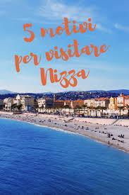 Armchair Tourist Design Ideas Cosa Fare A Nizza What To Do In Nizza Sea