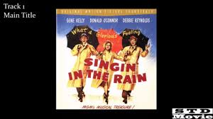 Rain Main - movie std singin in the rain main title youtube