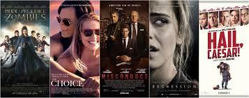 new movies hail caesar nicholas sparks u0027 the choice