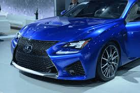 lexus coupe 2014 lexus debuts rc gt3 and f sport coupes 2015 rc350 f sport runs