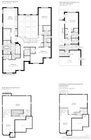 In Law Apartment Floor Plans The Lismer Copperwood