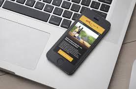 Computerm El Website Mit Onlineshop Für El Lagarto Witten Bruchmann Media