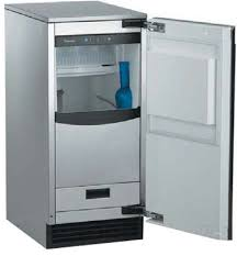 whirlpool under cabinet ice maker u line vs scotsman clear ice makers reviews ratings prices
