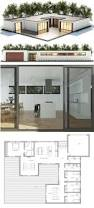 modern home floorplans best 25 2 bedroom floor plans ideas on pinterest small house