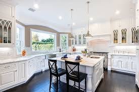 Quality Kitchen Makeovers - staycation moroccan kitchen makeover home improvement projects