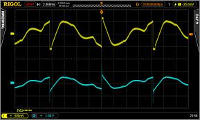 l debuzzing coil led mr16 12v halogen to led retrofit pieter viljoen s blog