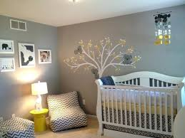 arbre chambre bébé sticker mural chambre bebe stickers muraux arbre chambre bacbac