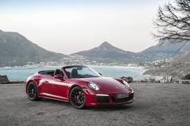 Porsche 911 Carrera - 2017 porsche 911 carrera 4 gts review gtspirit