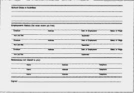 blank resume templates pdf blank resume pdf resume badak