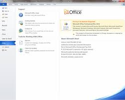 purchase microsoft office 2010 home and business pure overclock