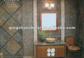 Quartzite Slate Subway Backsplash Tile by Black Mica Slate Subway Mosaics Tiles Buy Black Mica Slate