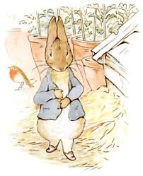 rabbit by beatrix potter the tale of rabbit beatrix potter