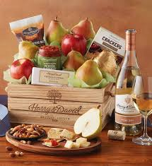 What To Put In A Wine Basket Wine Gift Baskets U0026 Wine Gift Sets Delivered Harry U0026 David