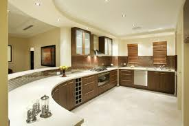 nice laminate high gloss wooden island g shaped kitchen designs