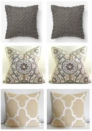 Accent Pillows For Sofa Best 25 Decorative Pillows For Couch Ideas On Pinterest