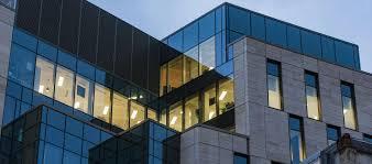 exterior solutions for glass u0026 stone facade cladding