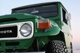 classic land cruiser for sale esmeralda u0027 1983 fj40 land cruiser for sale volcan 4x4
