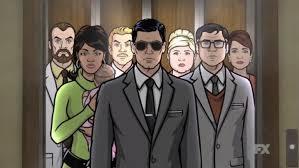 Seeking Renewed Season 3 Archer Renewed For 3 More Seasons At Fx Reporter