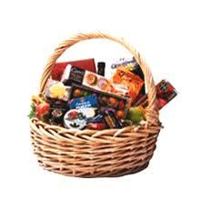 Send Food Gifts Send Food Hamper Food Basket To Pakistan Gift Hamper To Pakistan