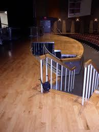 stage floors theatre floors performing arts floors