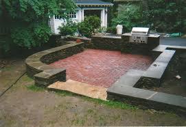patio ideas diy paver patio designs stone patio ideas with fire